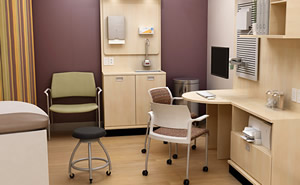 We Clean Medical Offices and Provide Janitorial Service